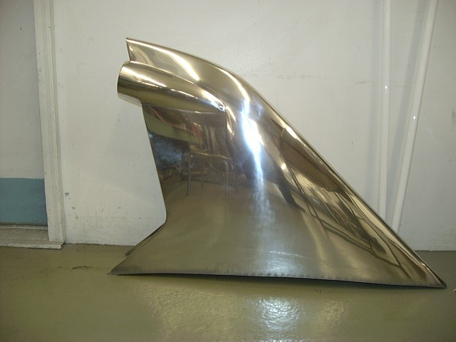 Metal Shaping Amp Metal Fabrication