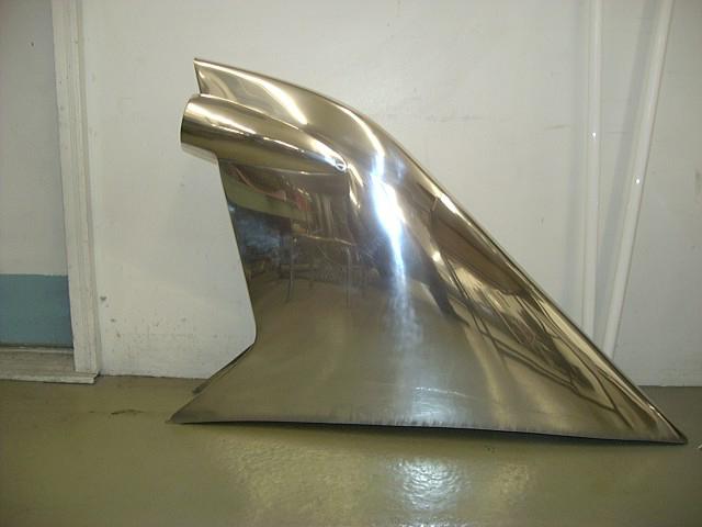 Metal Shaping Amp Metal Fabrication