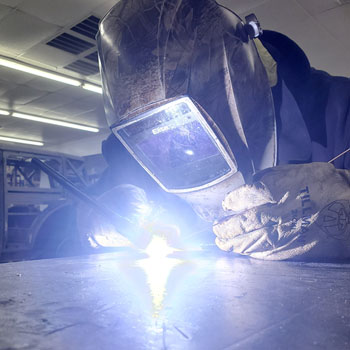 Auto Metal Fabrication