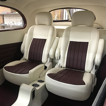 Auto Upholsterty